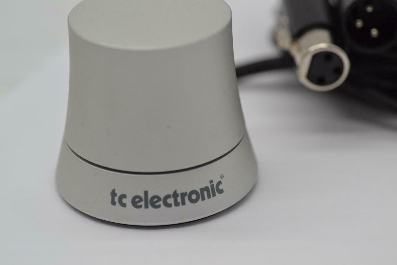TC Electronic Level Pilot Volume Controller Pre-owned