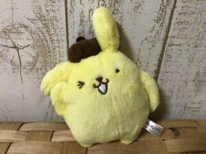 PomPom Purin Plush Doll Black Friday style namco Kawaii SANRIO  Japan Prize