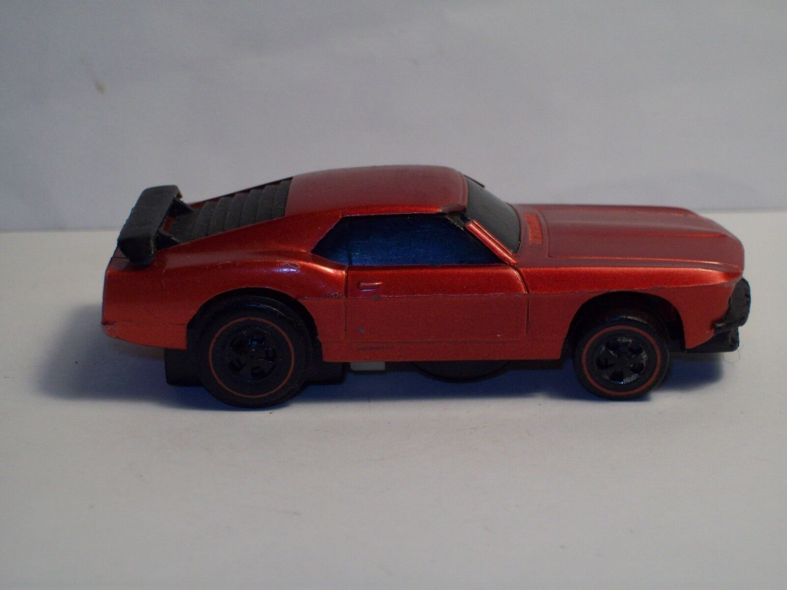Vintage  1969 Hot Wheels  Rare  MUSTANG   Redline   Sizzlers