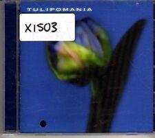 (CJ493) Tulipomania - DJ CD