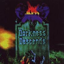"""DARK ANGEL """"DARKNESS DESCENDS (STANDART EDT)"""" CD NEU"""