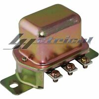 External Voltage Regulator For Columbia Harley 2-cycle Gas Engine 1976-1984