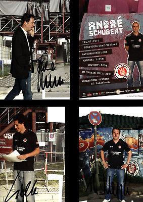 St.Pauli Nachrichten Kalender 2011