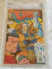 Cable #3 (Jul 1993, Marvel)