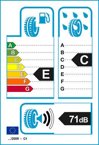 1x Delinte DH2 185 65 R15 88H Auto Reifen Sommer
