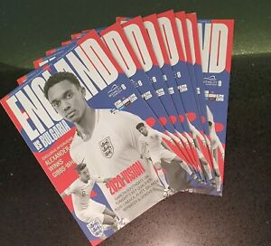 England-vs-Bulgaria-EURO-2020-QUALIFIER-PROGRAMME-Wembley-7th-September-2019