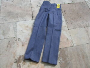 Denim-Worker-Pants-17Oz-True-Vintage-Trouser-Heritage-Mechanic-Franz-Style-Jeans