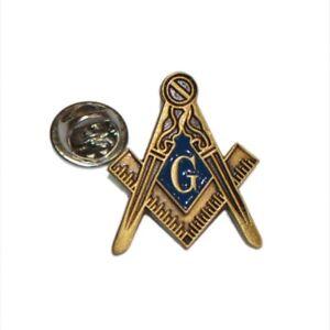 Image Is Loading Masonic Lodge Symbol Masons Enamel Lapel Pin Badge