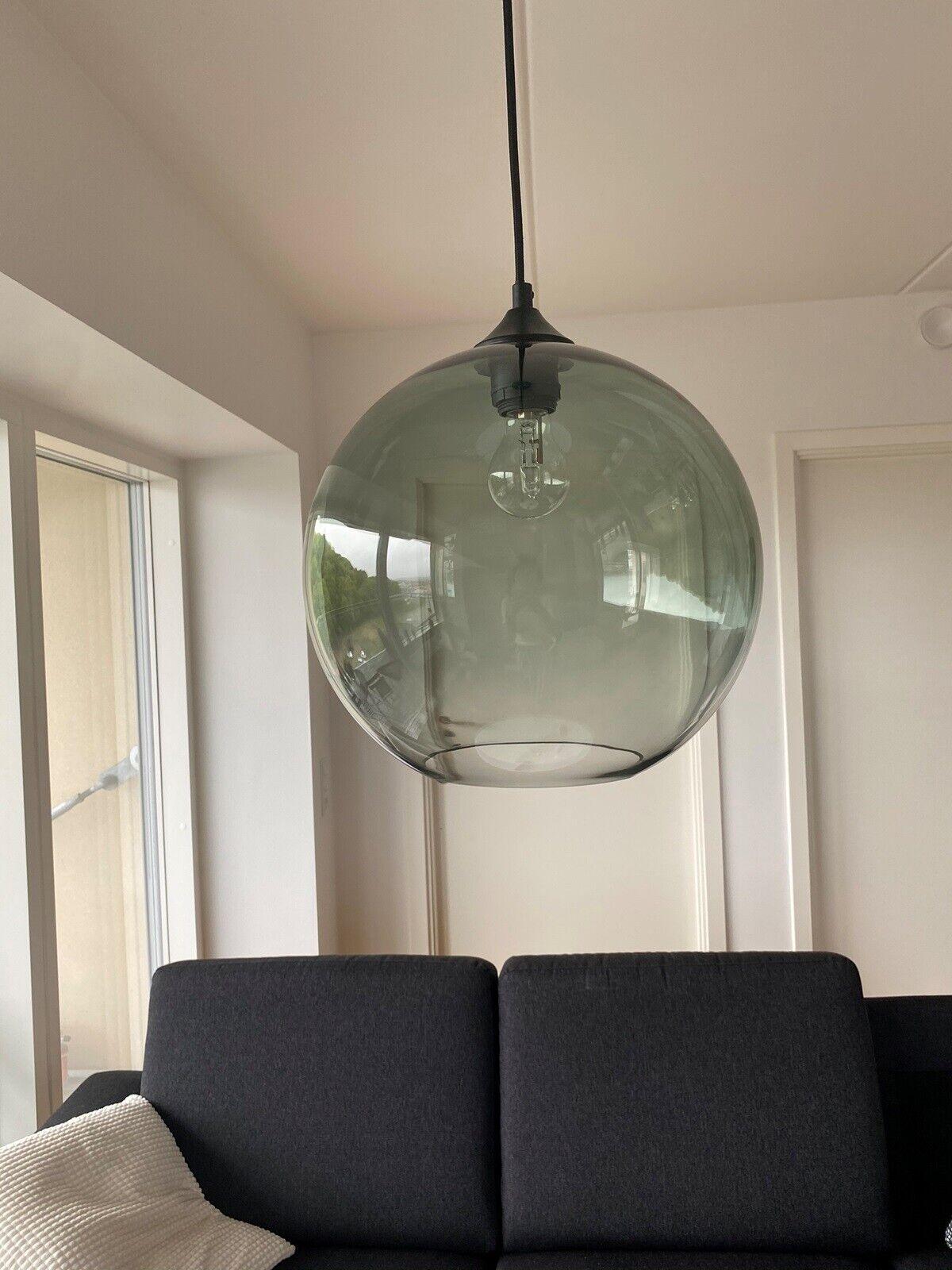 Picture of: Como Pendel 25 Cm Loftslamper Lamper Loftslampe