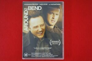 Around-The-Bend-DVD-Free-Postage