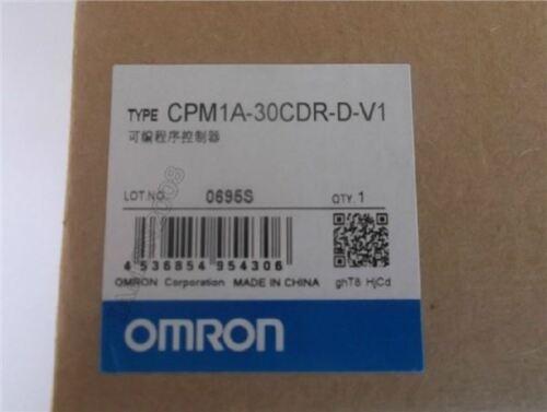 1 Stücke Neue Omron Plc CPM1A-30CDR-D-V1 sn