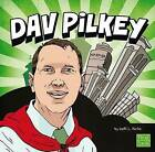 Dav Pilkey by Kelli L Hicks (Paperback / softback, 2013)