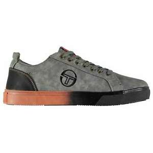 Sergio-Tacchini-Mens-Miracle-Low-Fashion-Trainers-Lace-Up-Casual-Sports-Shoes