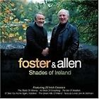 Foster & Allen - Shades of Ireland (2008)