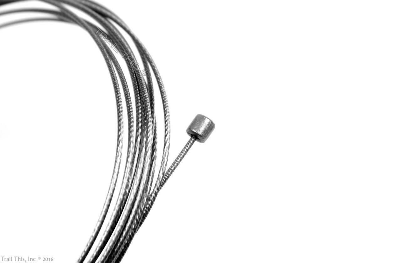 Sram PitStop Stainless Inner Cables 100 Pieces BULK