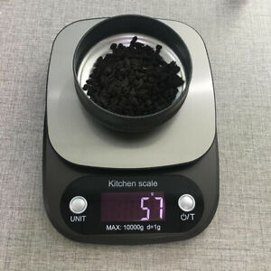 KQ-Kitchen-LCD-Digital-Electronic-Scale-10kg-1g-Food-Weighing-Tool-High-Precisi