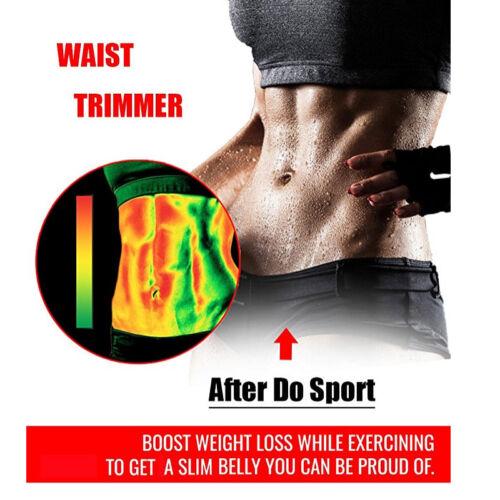 Womens Waist Trainer Corset for Weight Loss Cincher Shaper Belt Zipper Shapewear