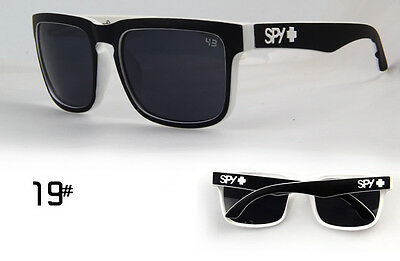 Outdoor Sport Fashion Retro Ken Block Cycling Helm Sunglasses Aviator Eyewear