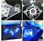 thumbnail 8 - New USB Cooling Game Pad 3 Fan Blue LED for PS4 PS3 Xbox Wii U PC Laptop MAC