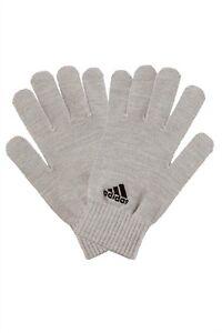 gants-ADIDAS-gris-taille-L-neufs