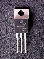 Dual Common Cathode MBR1060CT Schottky Rectifier Diode 60V 10A TO220AB–ref:609