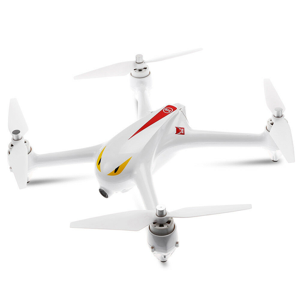 MJX Bugs 2 B2C Brushless 2.4GHz 4CH RC Drone 1080P HD Camera Altitude Hold