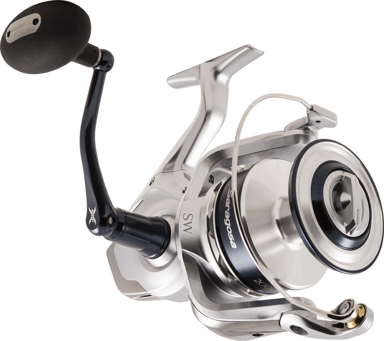 Shimano Saragosa 6000SW Spinning 6000 Reel Fishing Reel 6000 f26261