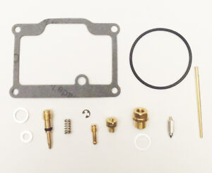 New Carburetor rebuild kit for Suzuki GT380 approx. 1972 - 1976 GT 380 carb