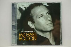 Michael-Bolton-The-Very-Best-Of-CD-Album