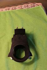 Nikon Labophot Microscope Stage Holder With Condenser Holder
