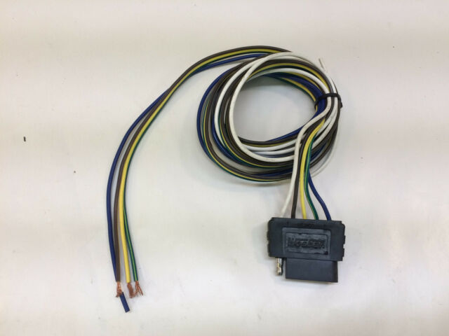Wesbar 6 Pin Wiring Harness | #1 Wiring Diagram Source on