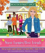 Beacon Street Girls Ser.: Worst Enemies - Best Freinds No. 1 by Annie Bryant...