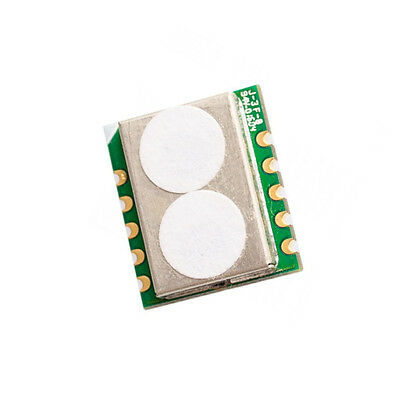 1PCS Temperature and humidity VOC TVOC CO2 formaldehyde 5in1 detection sensor CA