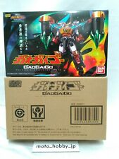 Super Mini Pla The King of Braves Gaogaigar Big Volfogg Figure 4549660290582