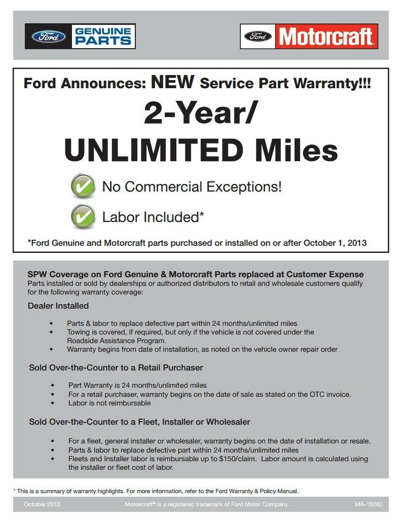 Ford Fl3z2c006ab Trailer Brake Control Ebay Electric Controller Installation Cost