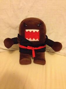 NANCO-DOMO-KUN-NINJA-12-034-SOFT-PLAY-TOY-KARATE