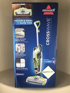 Bissell-CrossWave-All-in-One-Multi-Surface-Wet-Dry-Vac-1785-NEW-IN-BOX