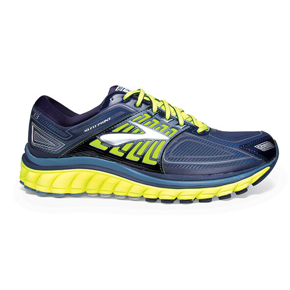 NEW  Brooks Glycerin 13 Mens Running schuhe (D) (449) + FREE AUS DELIVERY