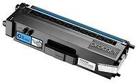 Genuine Brother TN320C Cyan Laser Toner Cartridge for Printers