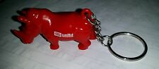 MARC ECKO RHINO KEY CHAIN NEW-SEALED! 2 for $10.00 HIGHLY COLLECTIBLE! 2 FOR $10