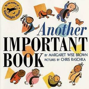 Another-Important-Book-Brown-Margaret-Wise-Very-Good-Book