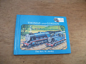 Thomas En Gorden.Details About Thomas The Tank Engine H B Thomas And Gorden C Awdry