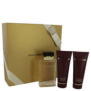 Dolce   Gabbana Pour Femme Perfume Women ED Parfum Spray Gift Box ... 02c3489cd2