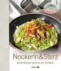Nockerln & Sterz von Hubert Krenn (2016, Gebundene Ausgabe)