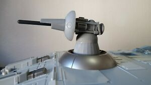 Star Wars Hasbro 2008 Clone Wars Turbo Tank Parts - Replacement Center Turret