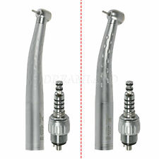 Dental High Speed Air Turbine Handpiece With 4 Hole Quick Coupler Fit Kavo