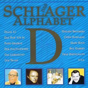 LE-SCHLAGER-ALPHABET-034-Lettre-D-034-CD-neuf-et-dans-l-039-emballage-D-039-origine-MCP