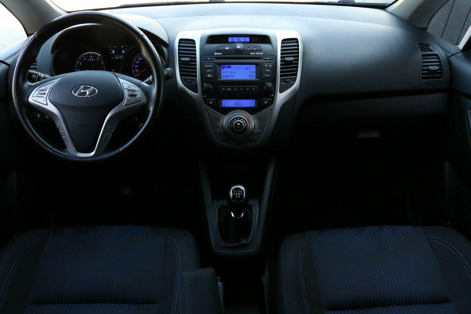 Hyundai ix20 Trend