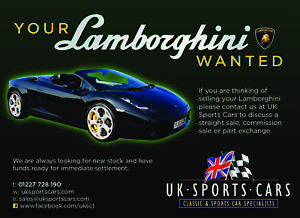 Lamborghini Purchasing Services Call Us Today Ebay