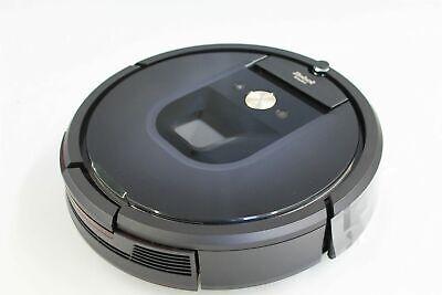 iRobot Roomba 981 Saugroboter Staubsaugroboter Roboter Staubsauger Bodensauger